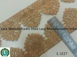 Embroidery Lac 1627
