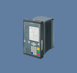 Siprotec 7SD87 fast line differential protection automation device, siemens siprotec relay