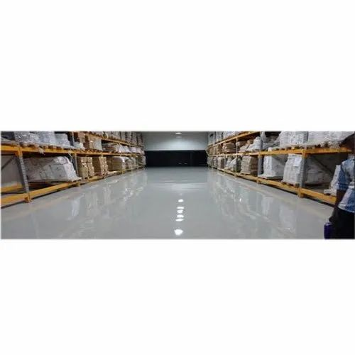 Epoxy Flooring - Industrial Epoxy Flooring Wholesale