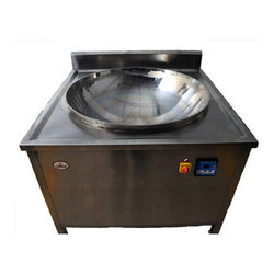Induction Samosa Fryer