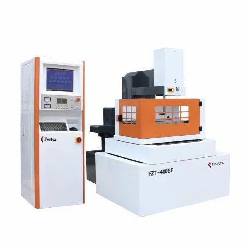 CNC Machines - CNC Wire Cut FZC Series Machine Exporter from