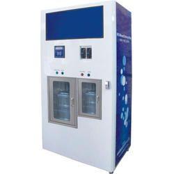 Wall Mountable Vending Machine
