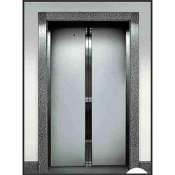 Autimatic Door Passenger Lift
