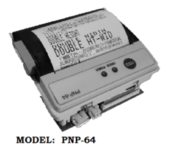 2 Inch Thermal Panel Printer