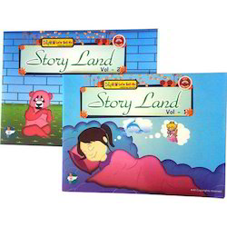 Story Talking Book