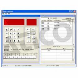 Simulator for 8085 Microprocessor