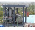 Caustic Dilution Plant