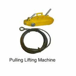 Pulling Lifting Machine