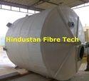Fibreglass CIP Tank