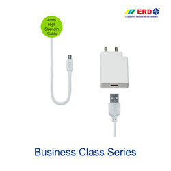 TC 100 BC Micro USB Quick Charger