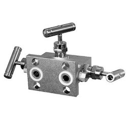 Carbon Steel Manifold Valves