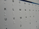 Braille Printing Services