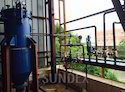 Canola Solvent Extraction Plant