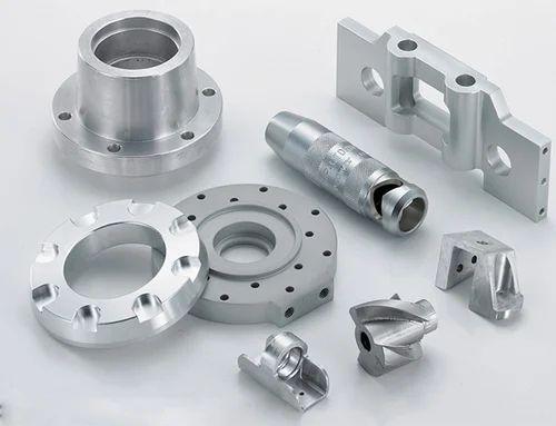 a20c50ec217 Aerospace Components   Precision CNC Machining Manufacturer from Nashik