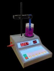 Zeal-Tech Digital Conductivity Meter Model No. 9124
