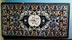 Italian Pietra Dura Table Top