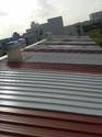 Commercial Roofing Shed Contractor Services