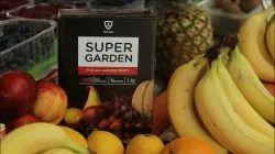 Super Garden Fruit Fertilizer