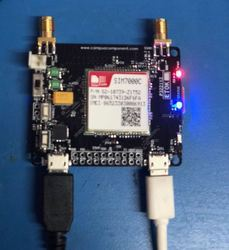 GSM SIM7000C Modem