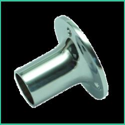 Flag Socket Vertical 1(Brass)