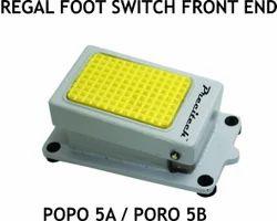 Foot Switch PFS 5 A