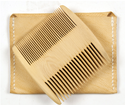 Comb Pouches for Cosmetic Industry