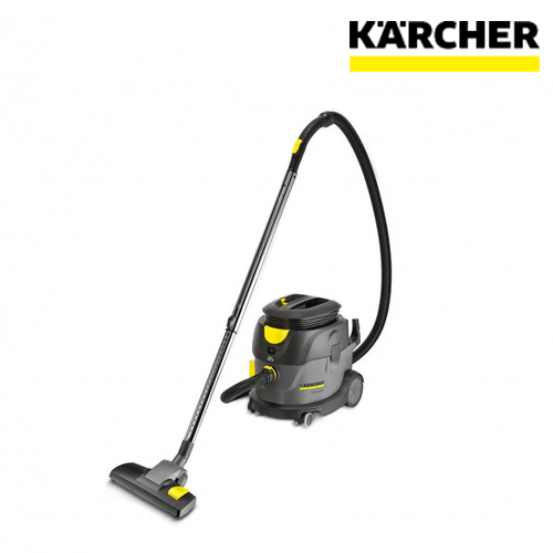 Dry Vacuum Cleaner T 15/1 Eco Efficiency