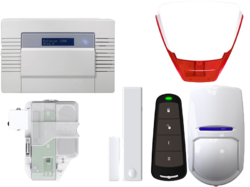 Hikvision Home Alarm Systems