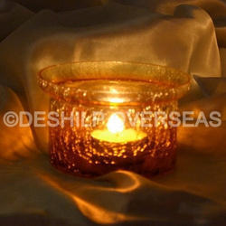 Romantic T-Light Candle Holder