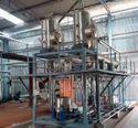 Multi Effect Evaporator- Zero Liquid Discharged System
