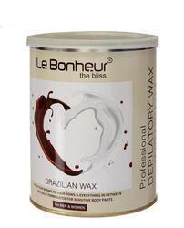 Brazillian Wax