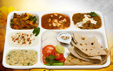 Monthly Tiffin Services