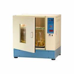 Bacteriological Incubator Shaker