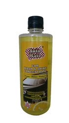 Automate Car Wash and Shine Concentrate