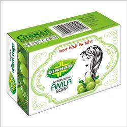Ayurvedic Amla Bath Soap