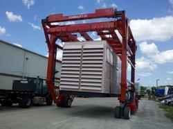 Compressor Handling Equipment