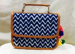 Sling Bag - Designer Embroidered Clutch Potli Manufacturer from Delhi
