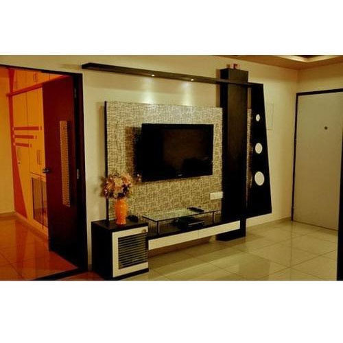 Tv Units Wooden Lcd Tv Unit Manufacturer From New Delhi