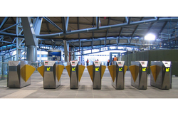 Automatic Entrance Ticket Services