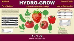 Hydrogrow Strawberry Special