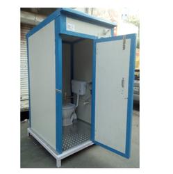 Readymade Toilet
