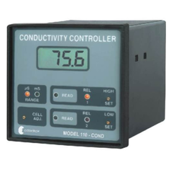 Conductivity Controller Model 110-Cond