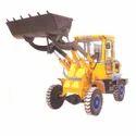 Hydraulic Four Wheel Drive Loader
