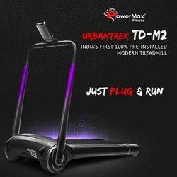 UrbanTreK TD-M2 Modern Style Treadmill