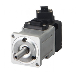 Servo Motor With Key And Tap