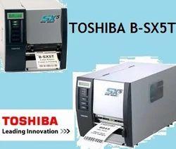TOSHIBA B-SX5T Bar Code Printers