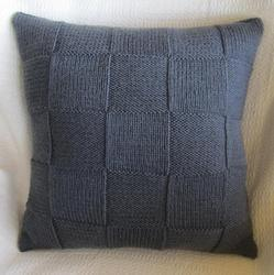 Cotton Knitted and Cushion Covers