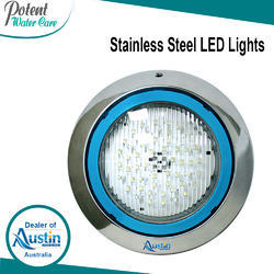 Stainless Steel LED Lights