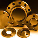 Cupro Nickel 70:30 Flanges