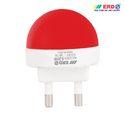 0.25W Red LED Bulb